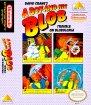 David Crane's A Boy and His Blob - Trouble on Blobolonia (Nintendo NES (NSF))