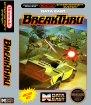 BreakThru (Nintendo NES (NSF))