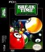 Break Time - The National Pool Tour (Nintendo NES (NSF))