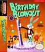 Bugs Bunny Birthday Blowout, The (Nintendo NES (NSF))