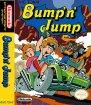 Bump 'n Jump (Nintendo NES (NSF))