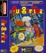 BurgerTime (Nintendo NES (NSF))