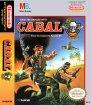 Cabal (Nintendo NES (NSF))