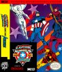 Captain America and the Avengers (Nintendo NES (NSF))