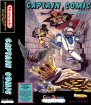 Captain Comic - The Adventure (Nintendo NES (NSF))