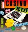 Casino Kid (Nintendo NES (NSF))
