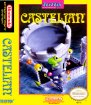 Castelian (Nintendo NES (NSF))