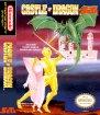 Castle of Dragon (Nintendo NES (NSF))