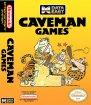 Caveman Games (Nintendo NES (NSF))
