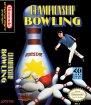 Championship Bowling (Nintendo NES (NSF))