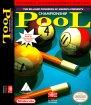 Championship Pool (Nintendo NES (NSF))