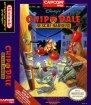 Chip 'n Dale Rescue Rangers (Nintendo NES (NSF))