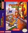 Chip 'n Dale Rescue Rangers 2 (Nintendo NES (NSF))