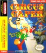 Circus Caper (Nintendo NES (NSF))