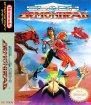 Clash at Demonhead (Nintendo NES (NSF))