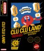 Clu Clu Land (Nintendo NES (NSF))