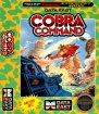 Cobra Command (Nintendo NES (NSF))