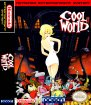 Cool World (Nintendo NES (NSF))