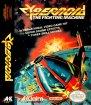 Cybernoid - The Fighting Machine (Nintendo NES (NSF))