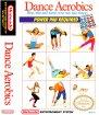 Dance Aerobics (Nintendo NES (NSF))