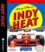 Danny Sullivan's Indy Heat (Nintendo NES (NSF))