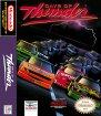 Days of Thunder (Nintendo NES (NSF))