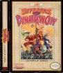 Defenders of Dynatron City (Nintendo NES (NSF))