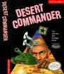 Desert Commander (Nintendo NES (NSF))