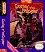 Destiny of an Emperor (Nintendo NES (NSF))