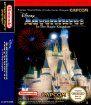 Adventures in the Magic Kingdom (Nintendo NES (NSF))
