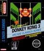 Donkey Kong 3 (Nintendo NES (NSF))