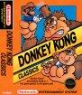 Donkey Kong Classics (Nintendo NES (NSF))