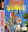 Dragon Warrior II (Nintendo NES (NSF))
