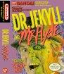 Dr. Jekyll and Mr. Hyde (Nintendo NES (NSF))