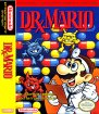 Dr. Mario (Nintendo NES (NSF))