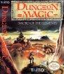 Dungeon Magic - Sword of the Elements (Nintendo NES (NSF))