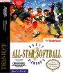 Dusty Diamond's All-Star Softball (Nintendo NES (NSF))