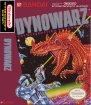 Dynowarz - The Destruction of Spondylus (Nintendo NES (NSF))