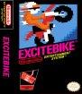 Excitebike (Nintendo NES (NSF))