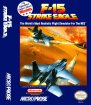 F-15 Strike Eagle (Nintendo NES (NSF))