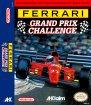Ferrari Grand Prix Challenge (Nintendo NES (NSF))