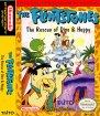 Flintstones, The - The Rescue of Dino & Hoppy (Nintendo NES (NSF))
