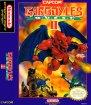 Gargoyle's Quest II (Nintendo NES (NSF))