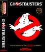 Ghostbusters (Nintendo NES (NSF))