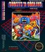 Ghosts 'n' Goblins (Nintendo NES (NSF))