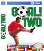 Goal! Two  [Eric Cantona Football Challenge Goal! 2] (Nintendo NES (NSF))