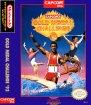 Capcom's Gold Medal Challenge '92 (Nintendo NES (NSF))