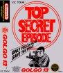 Golgo 13 - Top Secret Episode (Nintendo NES (NSF))