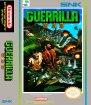 Guerrilla War (Nintendo NES (NSF))