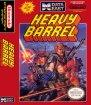 Heavy Barrel (Nintendo NES (NSF))